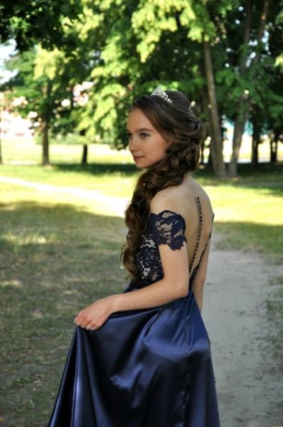 Анна Маковецкая_На старте взрослой жизни