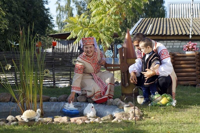 Светлана Кислая_Уладар сялар