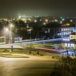 Денис Дубина_Огни нашего города
