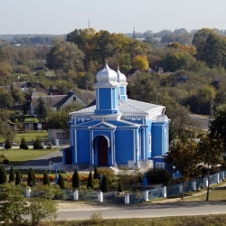 Светлана Кислая_Покровский храм