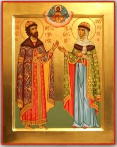 Пётр і Февронія