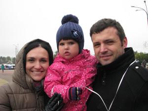 Калеснік Наталля