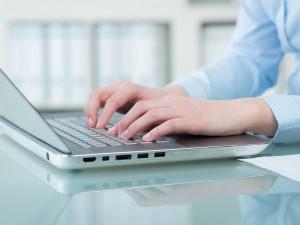 О развитии  электронных сервисов