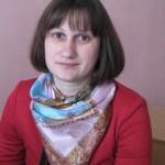Таццяна Царук