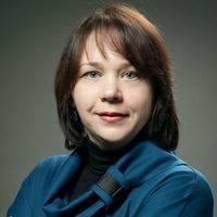 Наталья Окулич