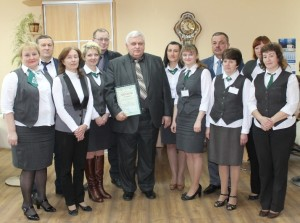 Беларусбанк Жабинка