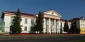 Жабинковский райисполком