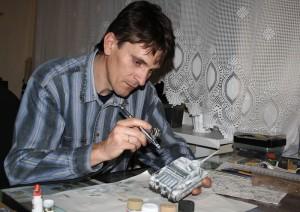 Игорь Сорока