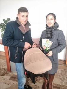 семья Левковичей