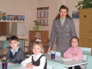 Наталья Бакун
