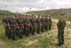 солдаты 2