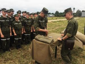 солдаты 4