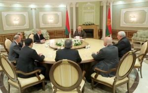 У Мінску абмеркавалі важнейшыя задачы АДКБ