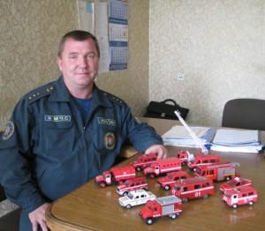 Николай Щербин