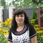 Таццяна Бандарчук