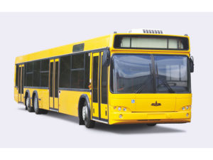 В связи с началом выполнения ремонтных работ на мосту через железную дорогу  с 28 августа вводится  новое расписание движения автобусов
