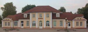 Расклад руху цягнікоў праз станцыю Жабінка (дзейнічае з 3 верасня 2017 года)