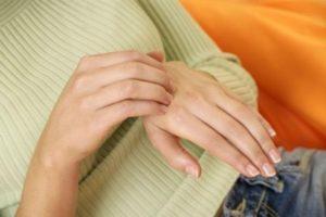 Раннее выявление псориатического артрита