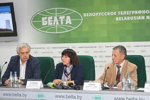 Стрэс-тэсты пацвердзілі надзейнасць Беларускай АЭС