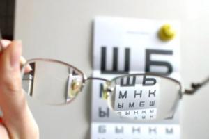 О производственных травмах органов зрения