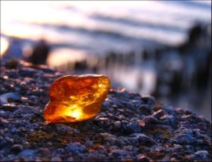 У кожным каменьчыку – сонейка кропля
