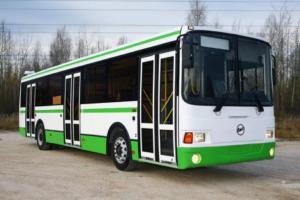 Экспериментальный пригородный маршрут автобуса «Жабинка – санаторий Буг»