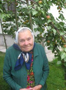 Мая малая радзіма – драбнюсенькая