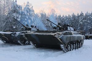 В Вооруженных Силах началась комплексная проверка боевой готовности