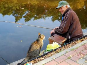 Рыбаку на заметку