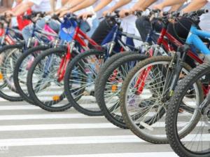 Примите участие в велопробеге!